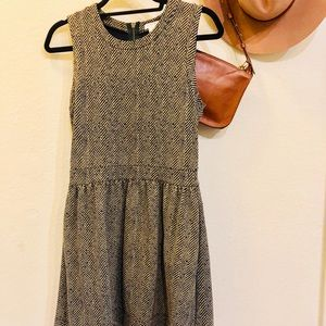 J Crew Dress, XS in great NWOT shape